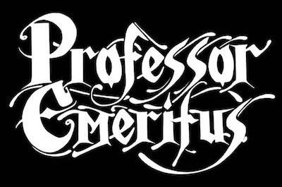 Professor Emeritus - Logo