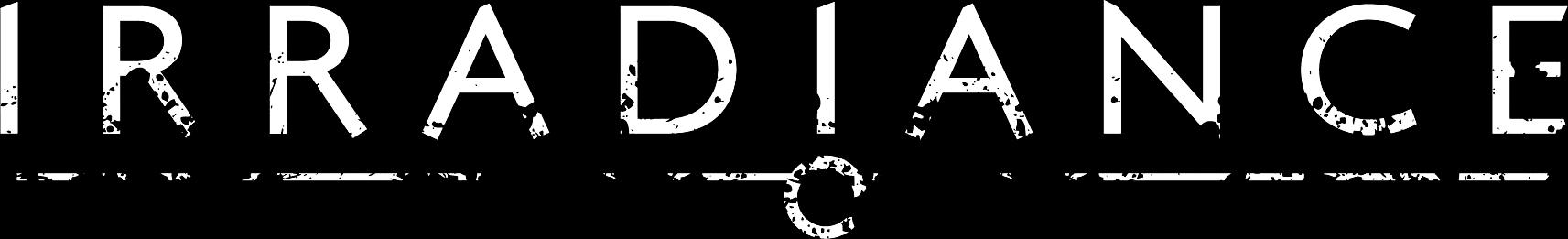Irradiance - Logo
