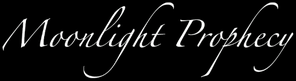 Moonlight Prophecy - Logo