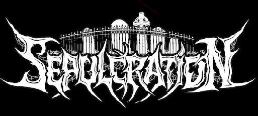 Sepulcration - Logo