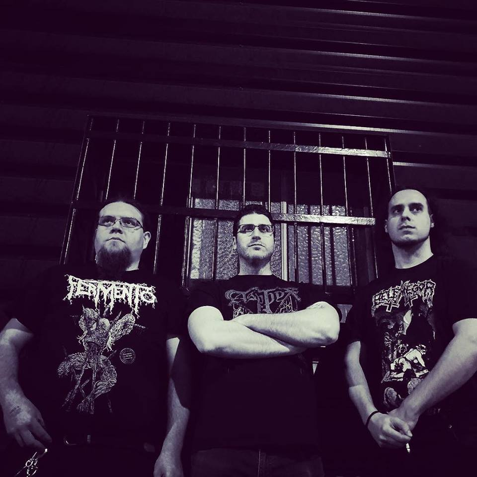 Sepulcration - Photo