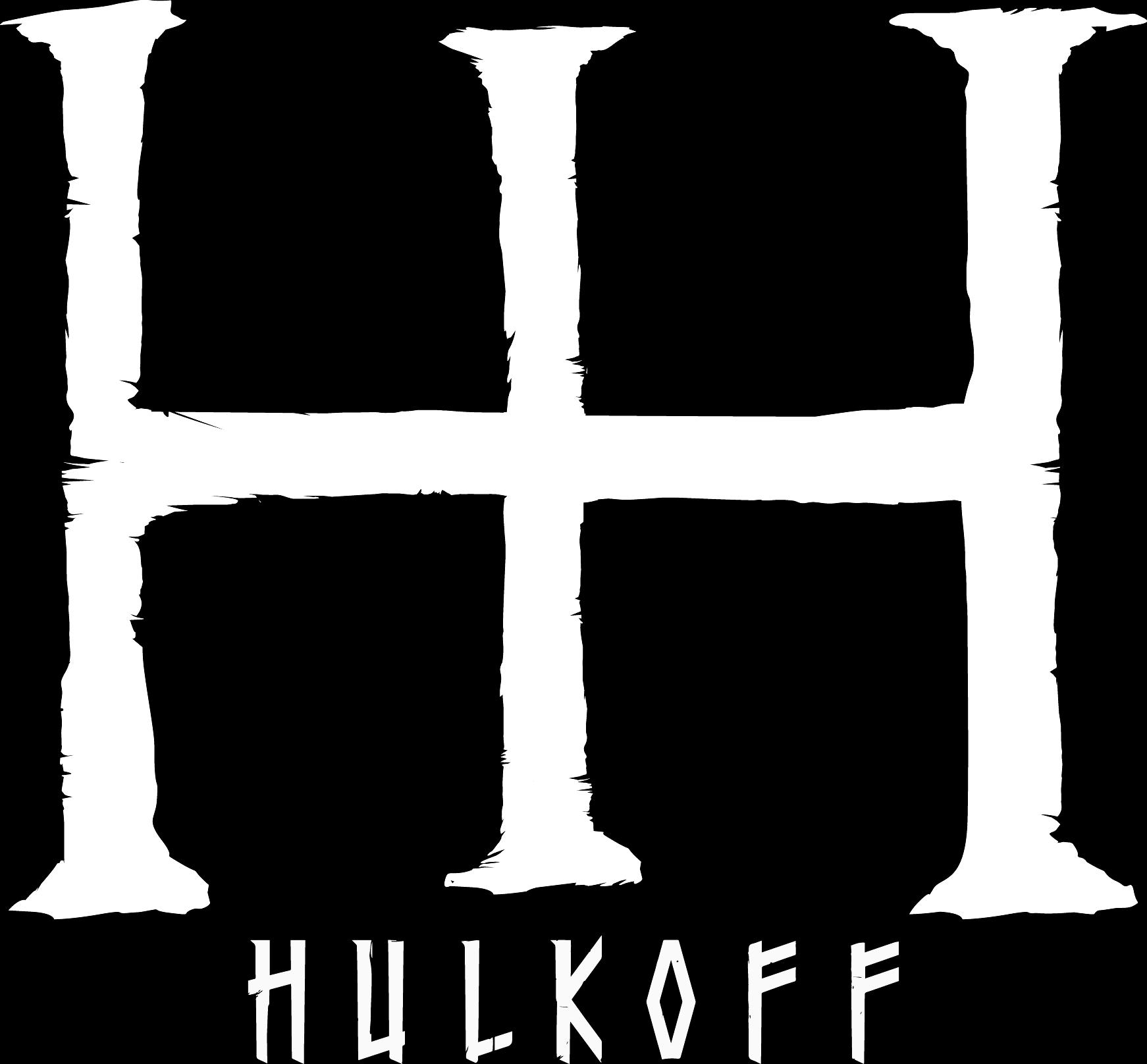 Hulkoff - Logo