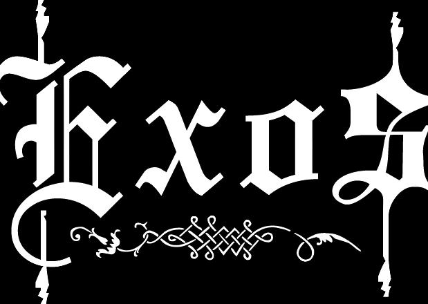Exos - Logo