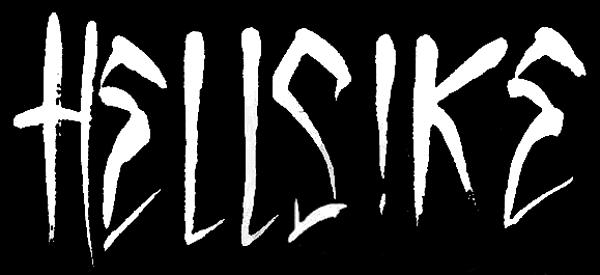 Hellsike! - Logo