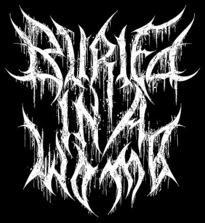 Buried in a Womb - Logo