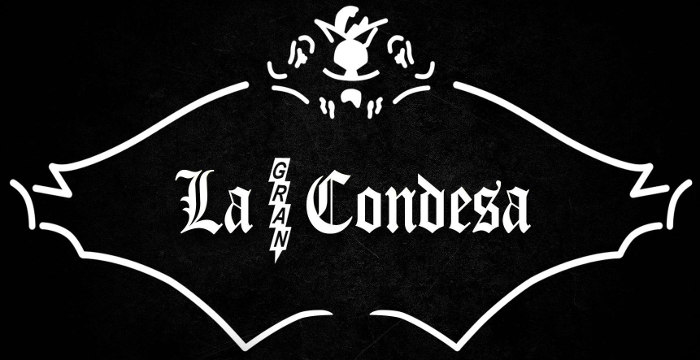 La Gran Condesa - Logo