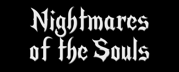 Nightmares of the Souls - Logo
