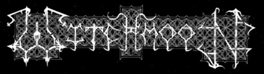 Witchmoon - Logo