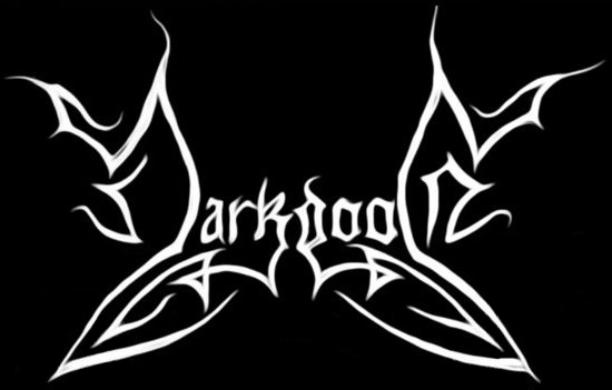 Dark Doom - Logo