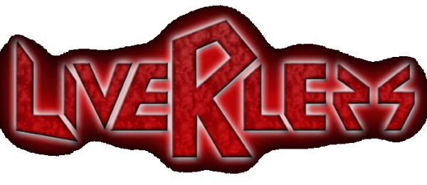 Liverless - Logo