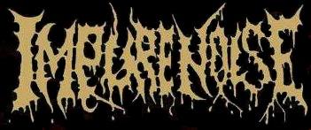 Impure Noise - Logo
