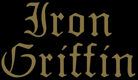 Iron Griffin - Logo
