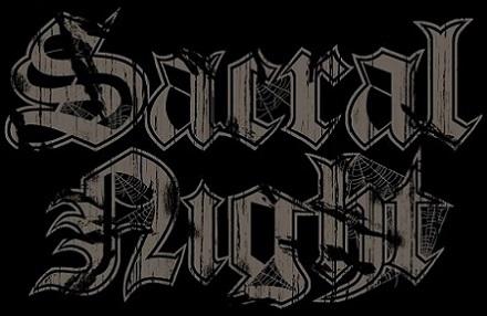 Sacral Night - Logo