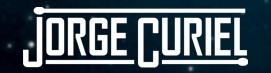 Jorge Curiel - Logo