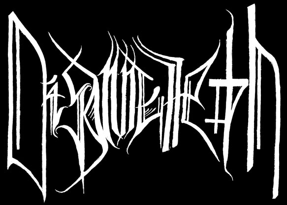 Disannulleth - Logo
