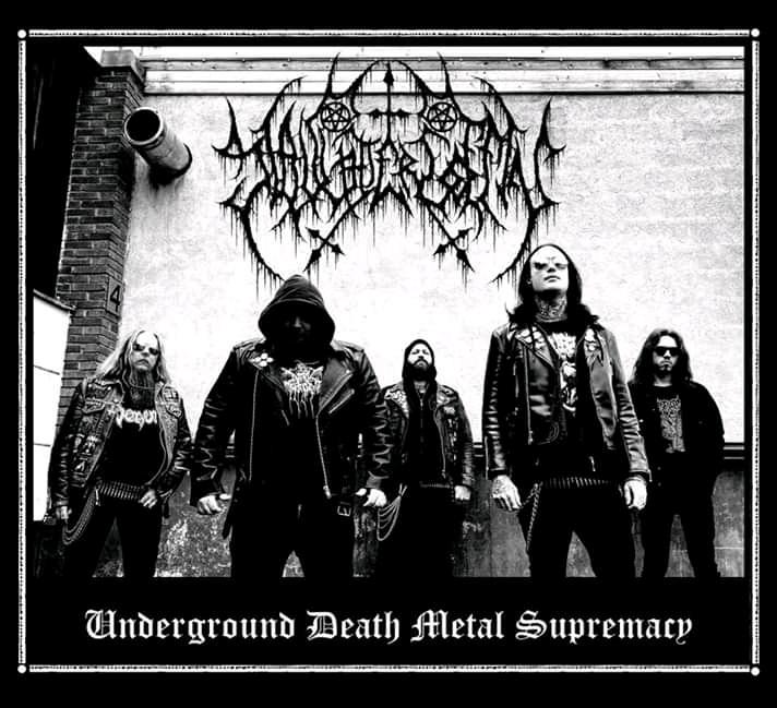 SlaughterCoffin - Photo
