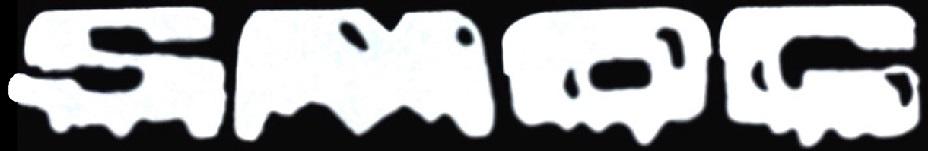 Smog - Logo