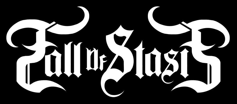 Fall of Stasis - Logo
