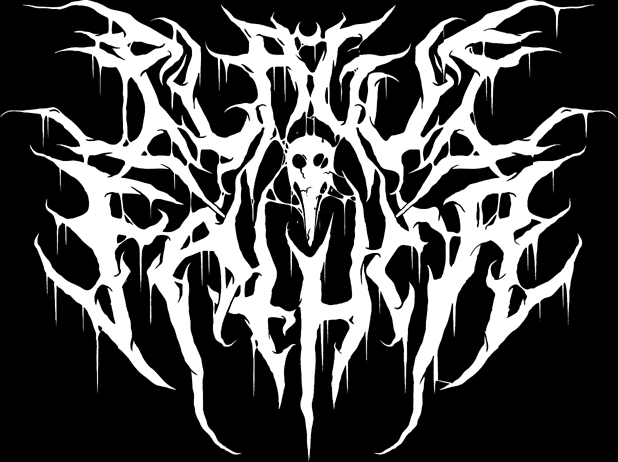 Plague Father - Logo