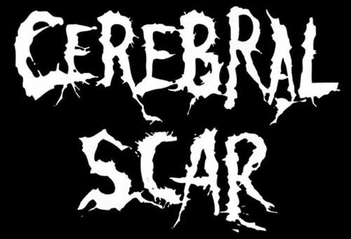 Cerebral Scar - Logo
