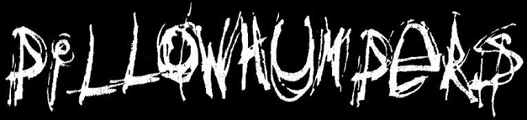 Pillowhumpers - Logo