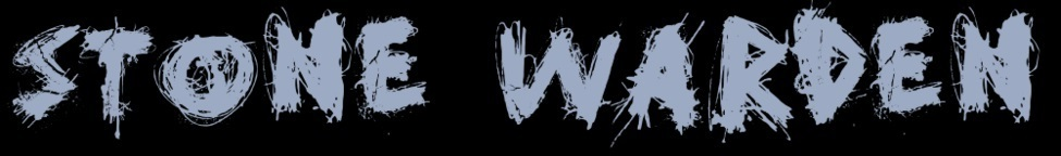 Stone Warden - Logo