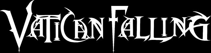 Vatican Falling - Logo