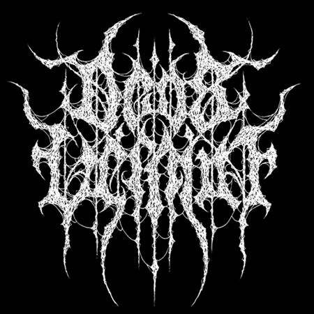 Deus Vermin - Logo