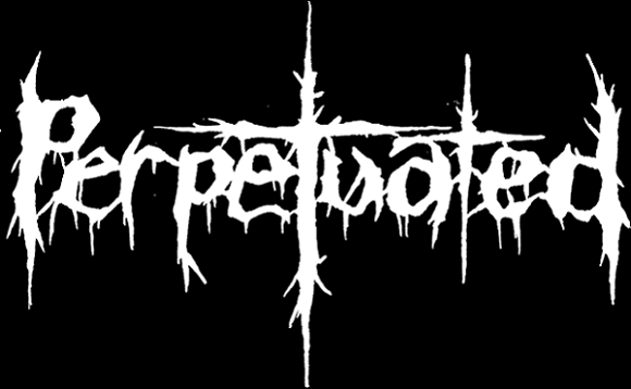 Perpetuated - Logo