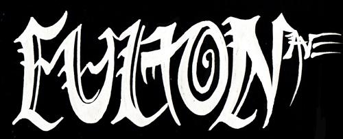 Fulton Ave. - Logo
