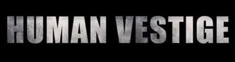 Human Vestige - Logo
