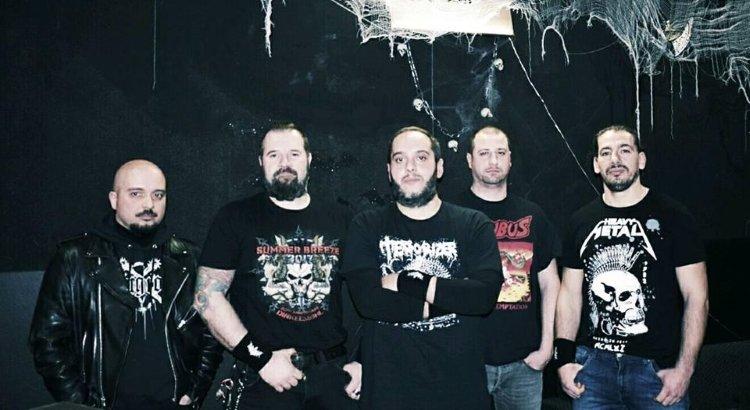 Cruentator - Photo