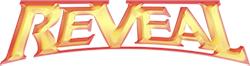 Reveal - Logo