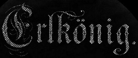 Erlkonig - Logo