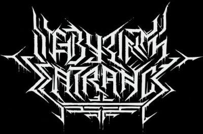Labyrinth Entrance - Logo