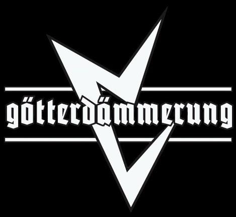 Götterdämmerung - Logo
