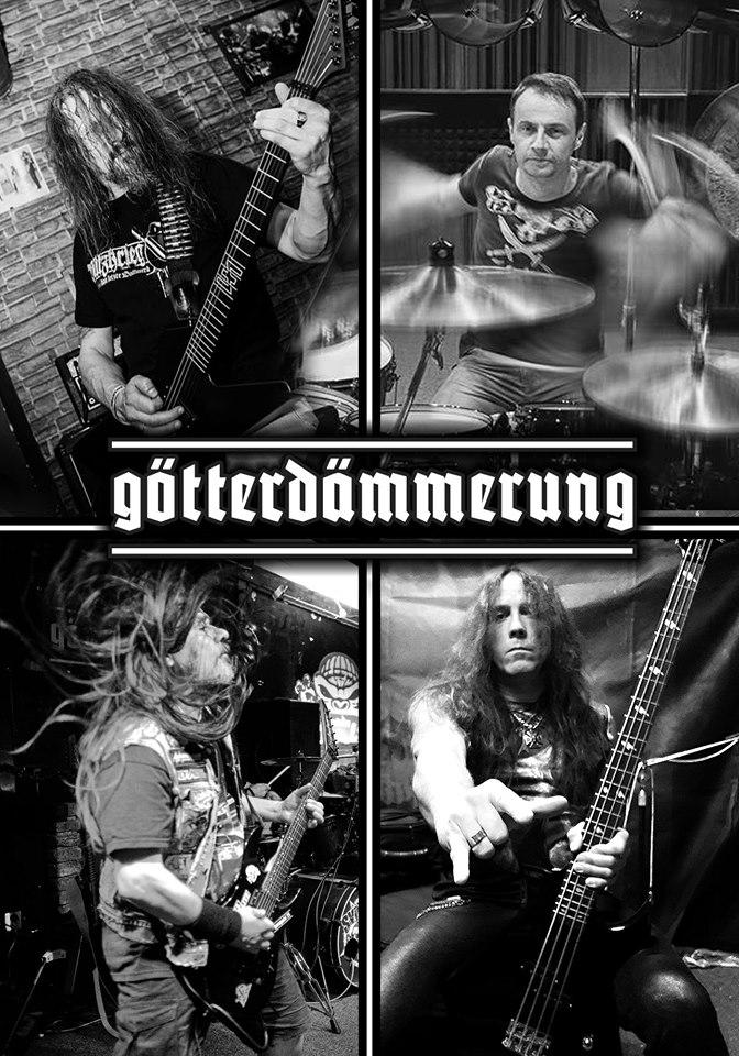 Götterdämmerung - Photo