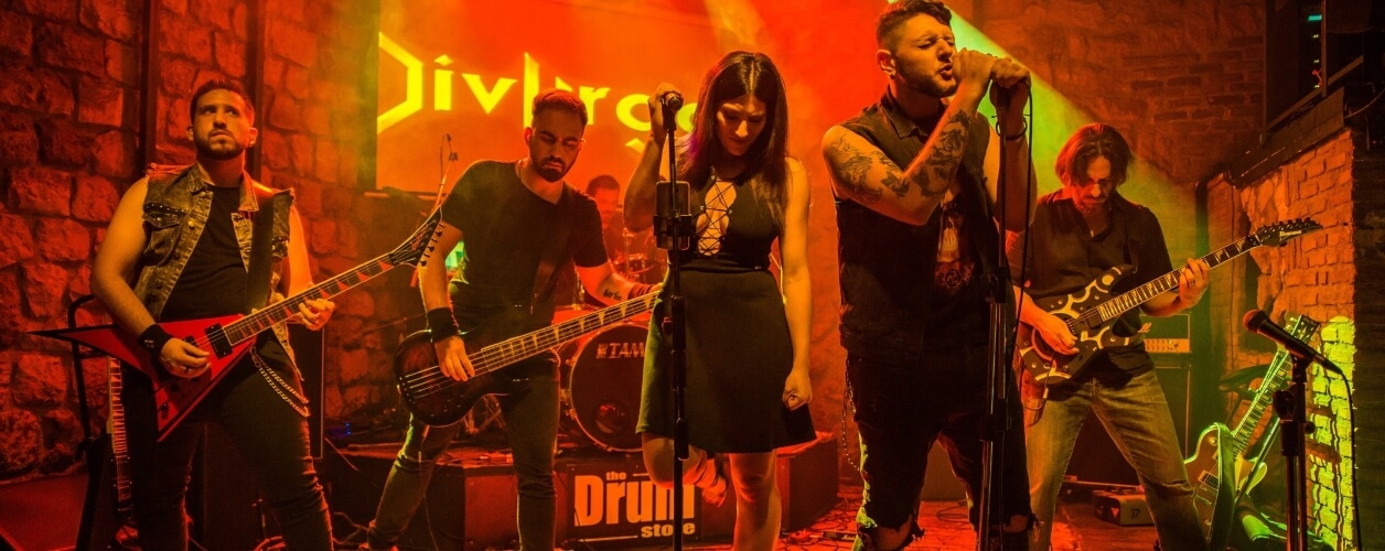DivUrge - Photo