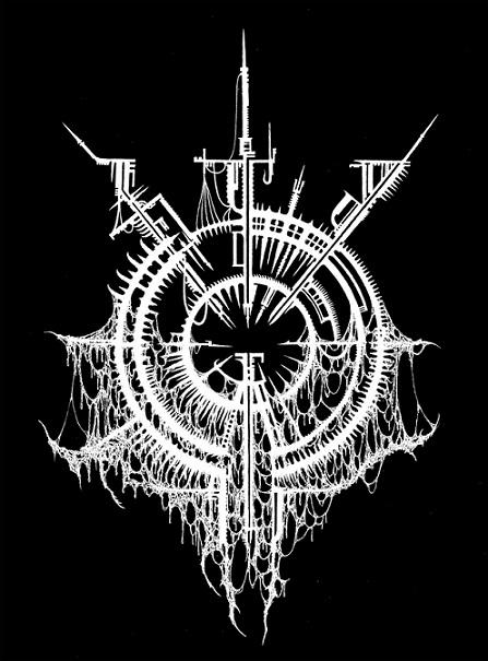 Vessel of Iniquity - Logo