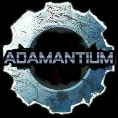 Adamantium - Logo