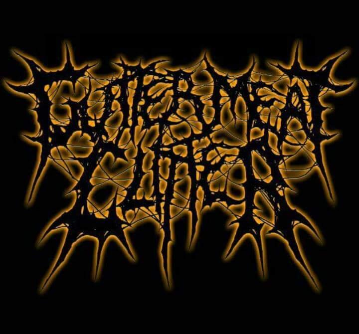 Gutter Meat Clitter - Logo