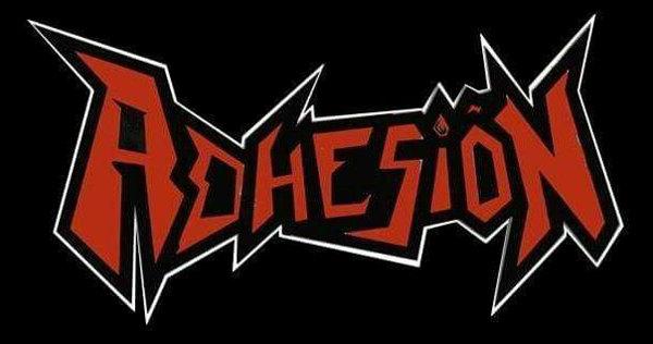 Adhesión - Logo
