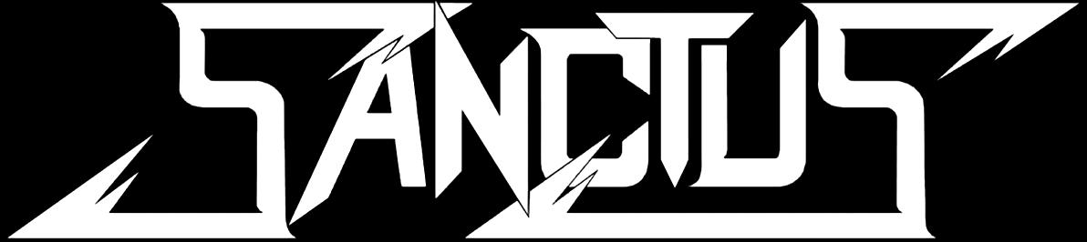 Sanctus - Logo