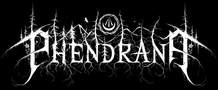 Phendrana - Logo