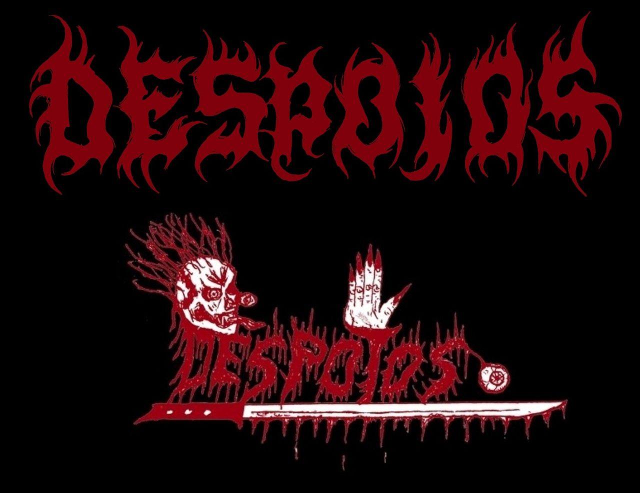 Despojos - Logo