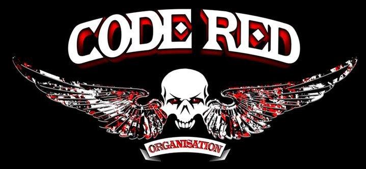 Code Red Organisation - Logo
