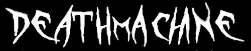 Deathmachine - Logo