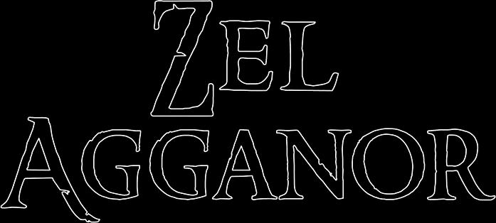 Zel Agganor - Logo