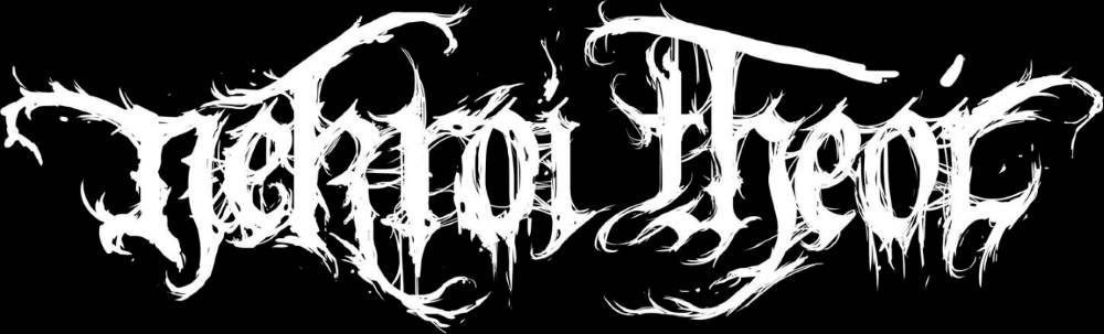 Nekroí Theoí - Logo