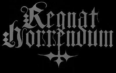 Regnat Horrendum - Logo